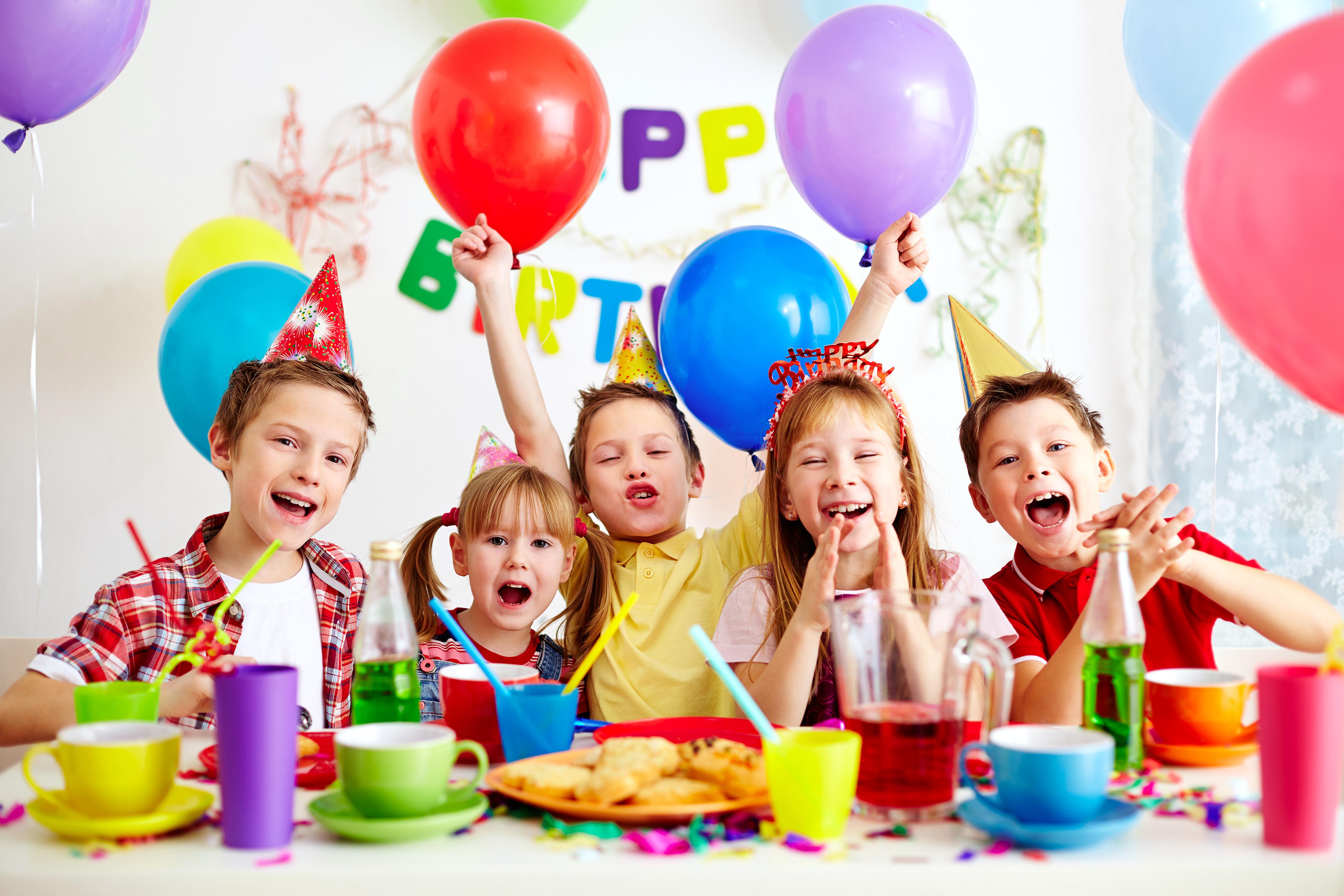 Giochi Di Compleanno Per Bambini E Addobbi Fai Da Te Cosicomodo