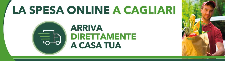 La spesa online a casa tua